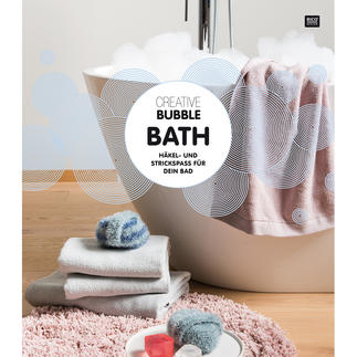Heft - Creative Bubble, Bath