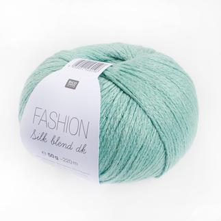 Fashion Silk Blend dk von Rico Design
