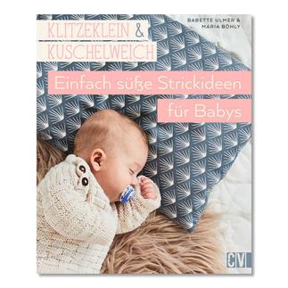 Buch - Einfach süße Strickideen für Babys