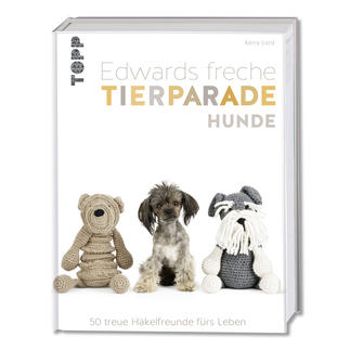 Buch - Edwards Tierparade Hunde