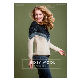 Heft - Cosy Wool Booklet No. 2