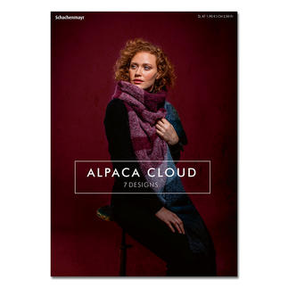 Heft - Booklet No 1 – Alpaca Cloud Heft - Alpaca Cloud Booklet No 1