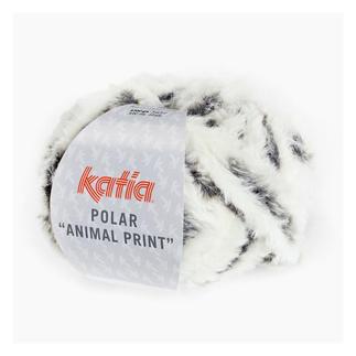 Polar Animal Print von Katia