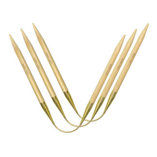 addi CraSy Trio Long, Bamboo
