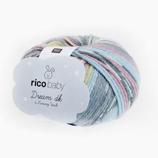 Baby Dream dk von Rico Design