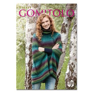 Heft - Gomitolo Nr. 4