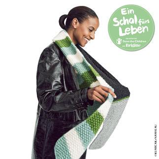 Charity Paket - Ein Schal fürs Leben 2019