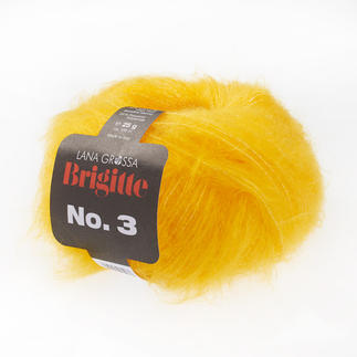 Brigitte No. 3 von Lana Grossa