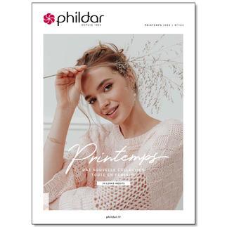 Heft - Phildar Femme No. 183