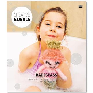 Heft - Creative Bubble Badespaß