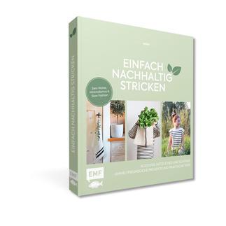Buch - Einfach nachhaltig stricken