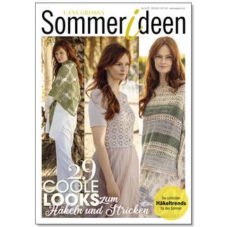 Heft - Sommer-Ideen No.1
