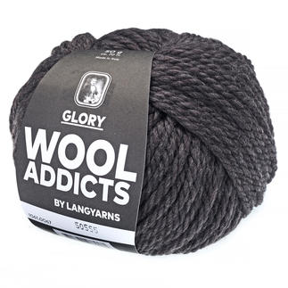 Glory von WOOLADDICTS by Lang Yarns