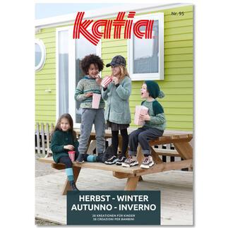 Heft - Katia Kinder Nr. 95
