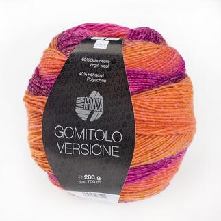 Gomitolo Versione von Lana Grossa
