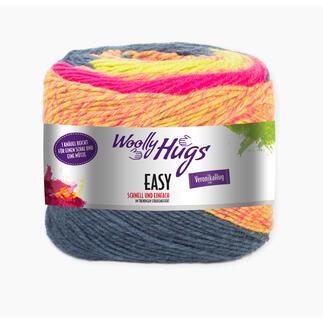 Easy von Woolly Hugs