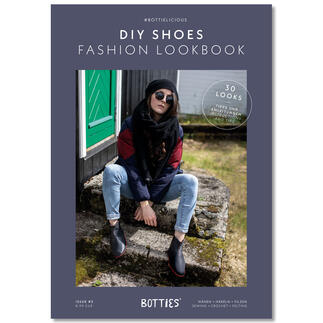 Buch - Botties®-Lookbook DIY-Shoes