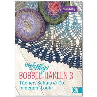 Buch - Woolly Hugs Bobbel-Häkeln 3