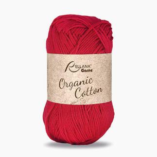 Organic Cotton von Rellana® Garne