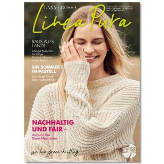 Heft - Lana Grossa Linea Pura No. 14
