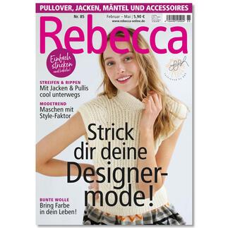 Heft - Rebecca Nr. 85