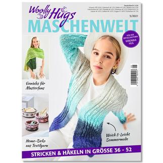 Heft - Maschenwelt 05/21