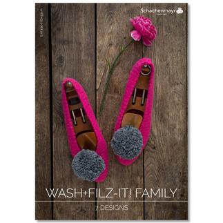 Booklet - Wash+Filz-it! Family Booklet - Wash+Filz-it! Family