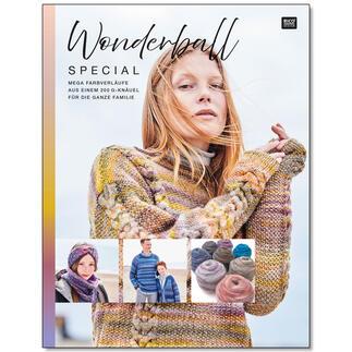Heft - Rico Wonderball Special