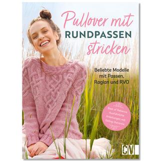 Buch - Pullover mit Rundpassen stricken