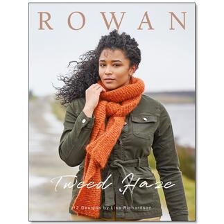 Heft - Rowan Tweed Haze