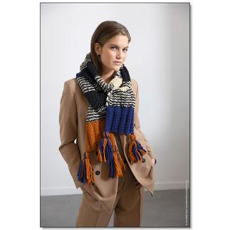Charity Paket – Ein Schal für's Leben 2021
