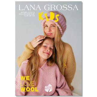 Heft - Lana Grossa Kids Nr. 12