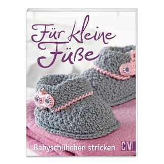 Buch - Für kleine Füße