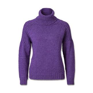 Anleitung 022/5, Pullover aus Muse von Junghans-Wolle