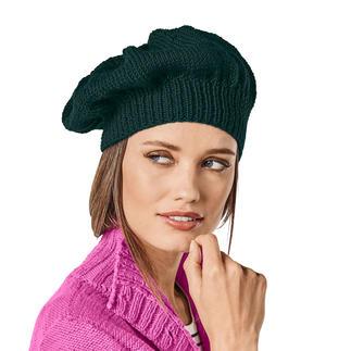 Anleitung 091/8, Mütze aus Merino-Classic von Junghans-Wolle