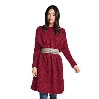 Anleitung 399/9, Oversize-Pullover aus Träumerei® von Junghans-Wolle