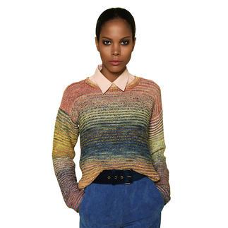 Anleitung 079/0, Pullover aus Zauberball® Crazy Cotton von Schoppel Wolle