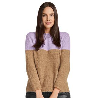 Anleitung 152/0, Pullover aus Arequipa von Junghans-Wolle