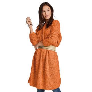 Anleitung 395/0, Oversize-Pullover aus Träumerei® von Junghans-Wolle