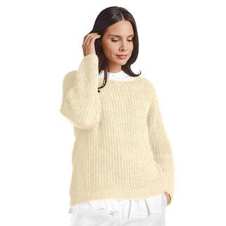 Anleitung 321/1, Pullover aus Onda von Junghans-Wolle