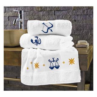 Sternzeichenhandtuch Frottiertücher für Ihr schönes Bad.