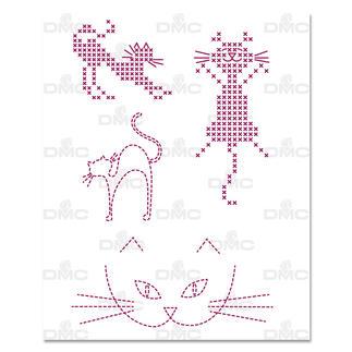 Custom by me - Magische Vorlage - Fun Cats Custom by me - Magische Vorlage, Fun Cats.