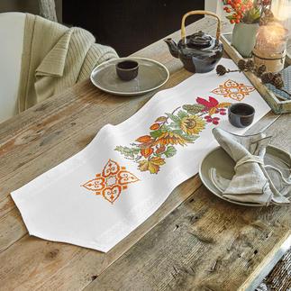 Tischläufer - Sonnenblumen