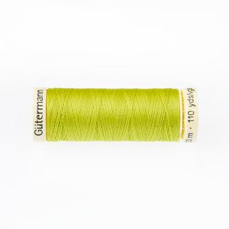 Allesnäher, Lime - Farbnr. 334 Allesnäher, Lime