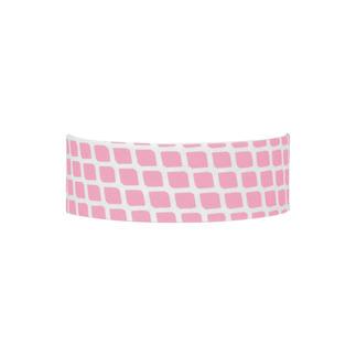 Schrägbänder - Raute Farblich ideal aufeinander abgestimmte Bänder.