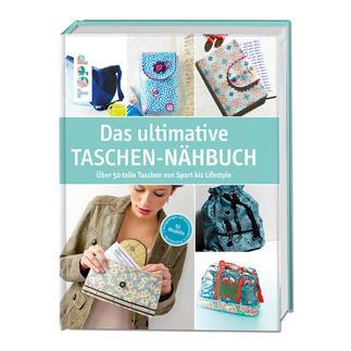 Buch - Das ultimative Taschen-Nähbuch