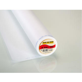 Meterware - Vlieseline® H 250 Praktisches Zubehör von Vlieseline®