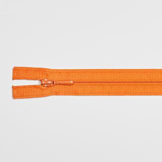 Prym Reißverschlüsse, nahtfein, Orange