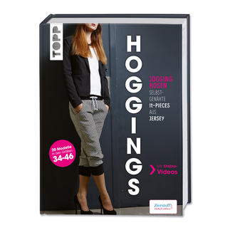 Buch - Hoggings