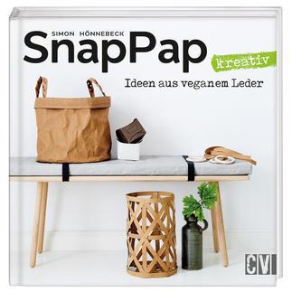 Buch SnapPap kreativ